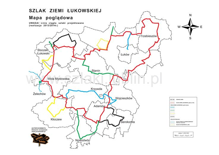 szlak_ziemi_lukowskiej-pogladowa mapa 10-03-2013-page-001